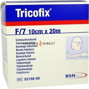 TRICOFIX F 20m x 10cm 2198