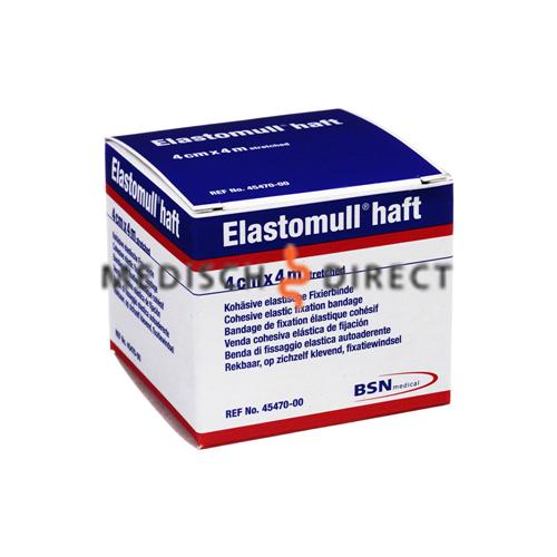 ELASTOMULL-HAFT 4m x 4cm 45470 (1st)