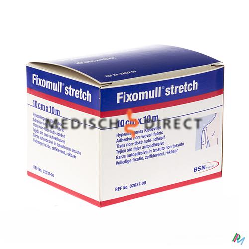 FIXOMULL STRETCH 10m x 10cm 2037