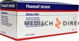 FIXOMULL STRETCH 10m x 20cm 2039