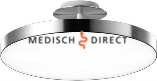 DERUNGS LED VIVAA C400 DALI PLAFONDLAMP OPBOUWVERSIE MET CDP MICRO-PRISMA DIFFUSOR