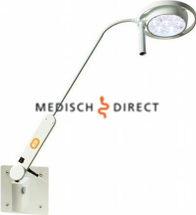 DR MACH 115 LED LAMP WANDMODEL
