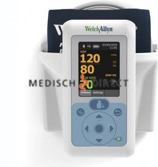 WELCH ALLYN PROBP 3400 DIGITALE BLOEDDRUKMETER WANDMODEL SUREBP