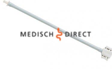 WELCH ALLYN FLEXIPORT SLANG MET CONNECTOR EN SCHROEFVERBINDER
