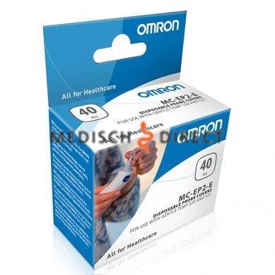 OMRON GENTLE TEMP 520/521 THEMOMETERKAPJES