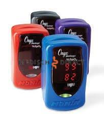 NONIN ONYX 9590 PULSE OXIMETER PAARS