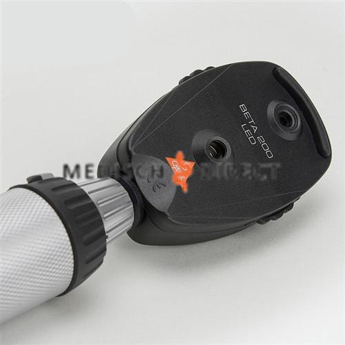 HEINE BETA 200 LED OPHTALMOSCOOP 3,5V