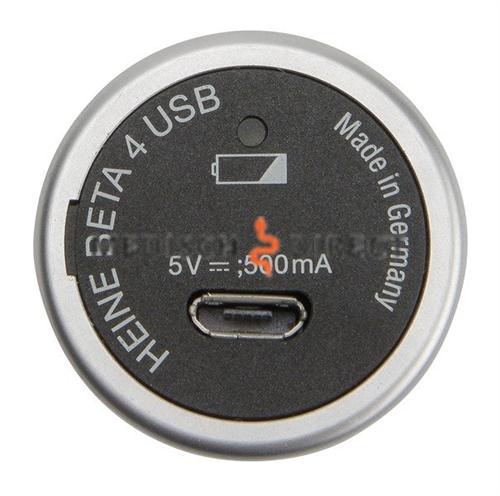 HEINE USB BODEMDEEL VOOR BETA 4 HANDVAT