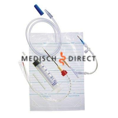 BRAUN PLEURACAN BASIS-SET 4462505