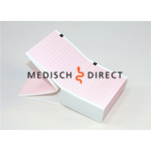 SCHILLER ECG PAPIER AT 101 80x70mm 316 SHEETS
