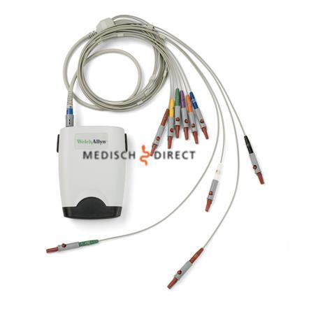 Welch Allyn ECG patientenkabel (10leads) met stekker aansluiting Pro Rust RE-PC-IEC-BAN