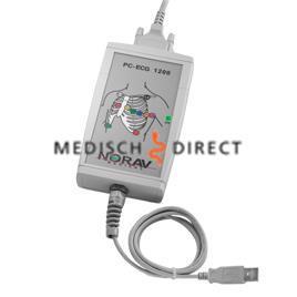 Norav 1200M Rust ECG systeem