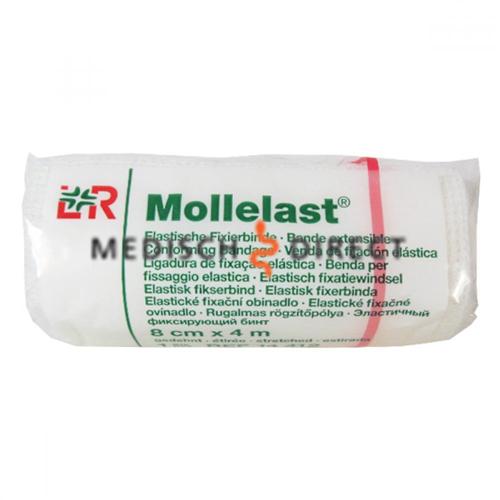 L&R MOLLELAST FIXATIEWINDSEL 14412 4MX8CM PER 20