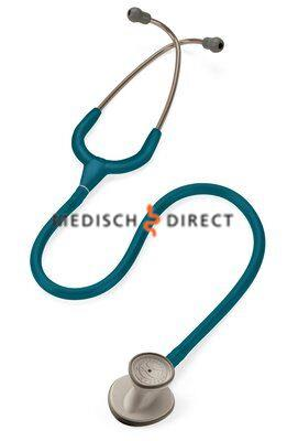 LITTMANN LIGHTWEIGHT STETHOSCOOP 2450 CARRIBISCH BLAUW