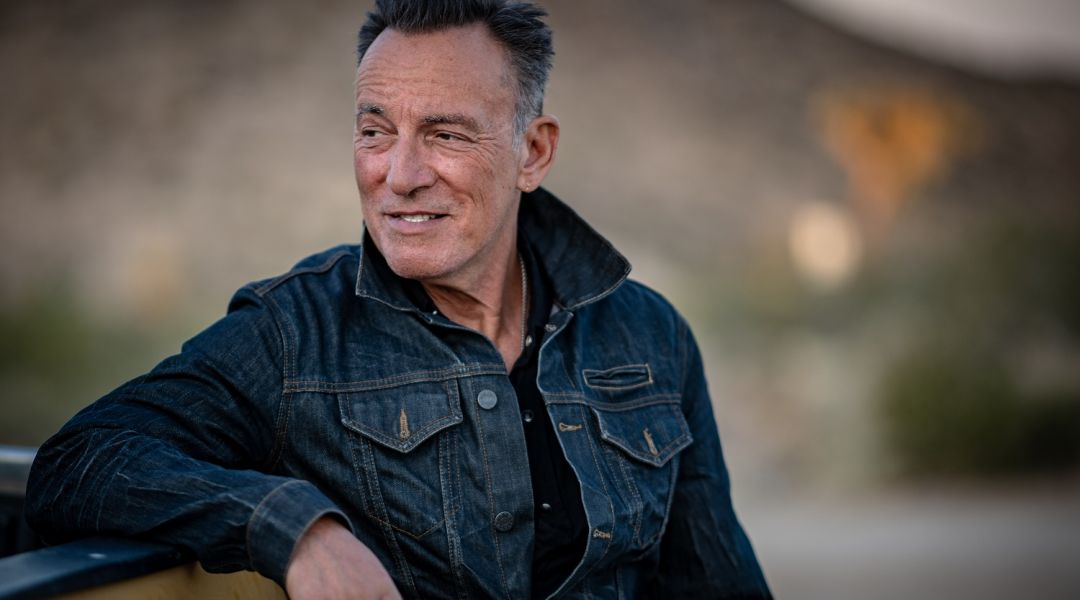 Bruce Springsteen: Western Stars (2019)