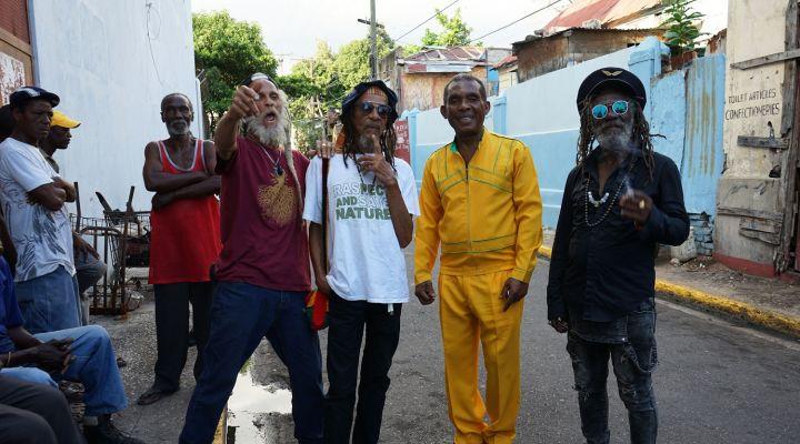 Inna De Yard: The Soul of Jamaica (2019)