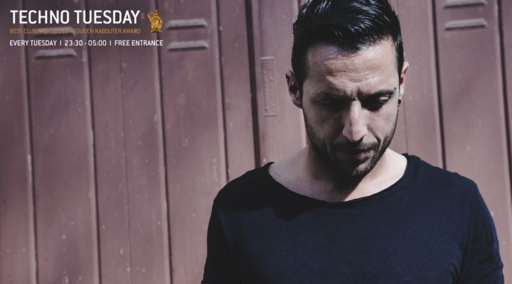 Techno Tuesday: Fabio Neural (IT)