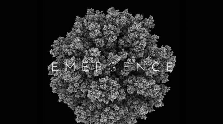 Max Cooper: Emergence (2019)