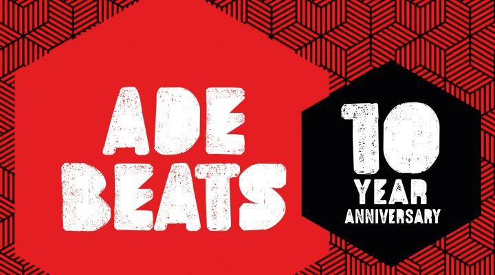 ADE Beats Showcase: Akwasi / Dopebwoy / Woodie Smalls / S10 e.a.