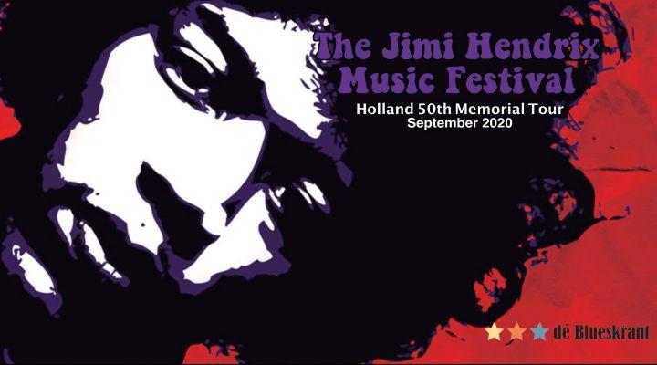 The Jimi Hendrix Music Festival