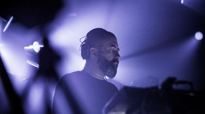 Dave Clarke Presents: Blawan / Surgeon (live) / DJ Stingray 313 / Freddy K / ROD / Louisahhh (live) e.a.