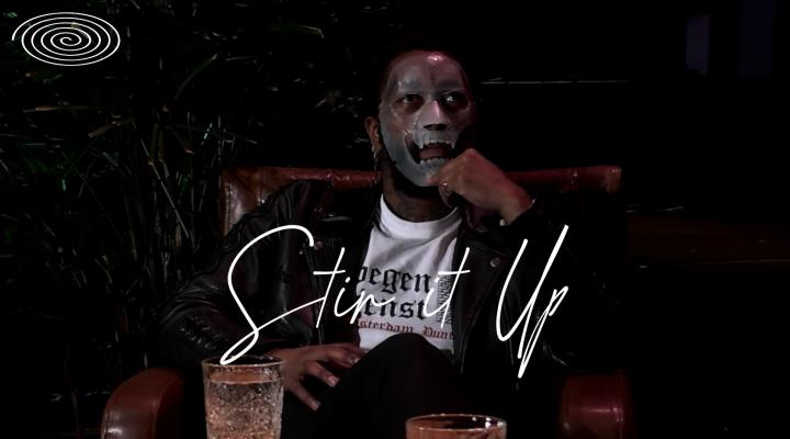 Stir It Up: Ray Fuego