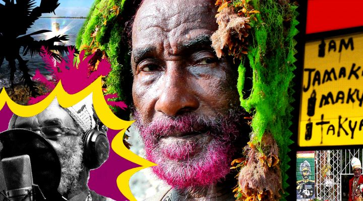 Lee 'Scratch' Perry's Vision Of Paradise (2015)