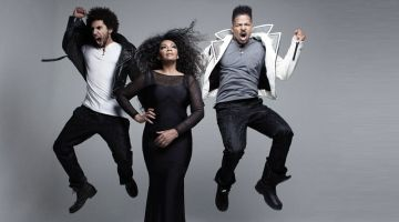 Shalamar Reloaded Featuring Jody Watley