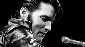 The Elvis Concert 2019