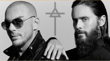 City Sounds: Thirty Seconds To Mars