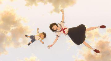 Cool Japan Anime: Mirai (2018)