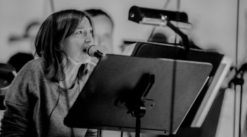 Beth Gibbons (Portishead) & Polish National Radio Symphony Orchestra Concert Film (2019)