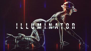 illuminator w/ Marsman, Afra, Butterslut