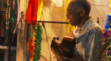 Gilberto Gil: Viramundo (2013)