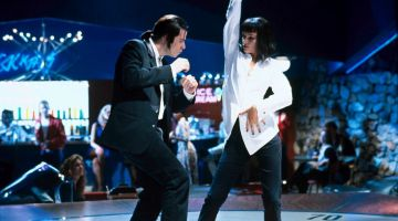 Movie Night Live: Pulp Fiction (1994)