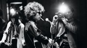 Bob Dylan: Dont Look Back (1967)