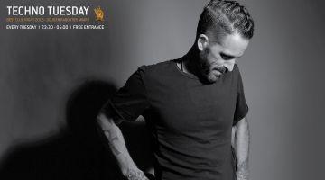 Techno Tuesday: Barbuto (USA)