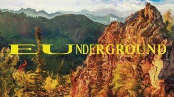 EUnderground: SHYGIRL / Astrid Sonne / Crystallmess e.a.