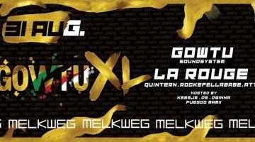 Gowtu XL