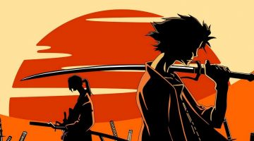 Samurai Champloo: The Complete Series (2005)