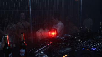 Strange Days: DJ Promo / Cera Khin / Know V.A.