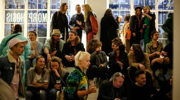 Unseen Open Gallery Night: The Image is Our Voice