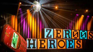 Zer00's Heroes