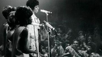 Aretha Franklin: Live at Concertgebouw Amsterdam (1968)