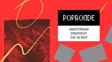 Popronde Amsterdam - Het Eindfeest