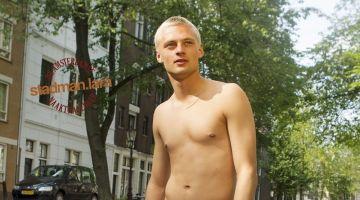 De Amsterdamse Naaktkalender 2020
