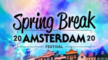 Spring Break Amsterdam Festival - Day 3