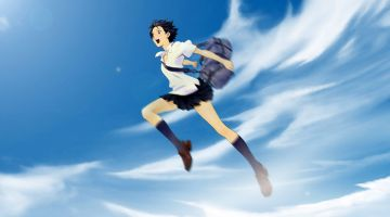 Cool Japan Anime: The Girl Who Leapt Through Time (2006)