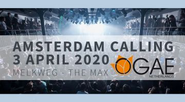 Amsterdam Calling 2020