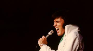Elvis: That's The Way It Is (1970)